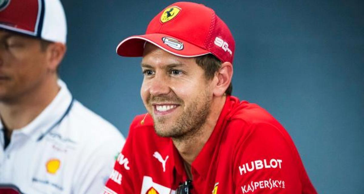 F1 : mais où sont passés les pilotes allemands ?