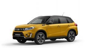 Suzuki : nouvelle électrification pour les Swift, Vitara et S-Cross