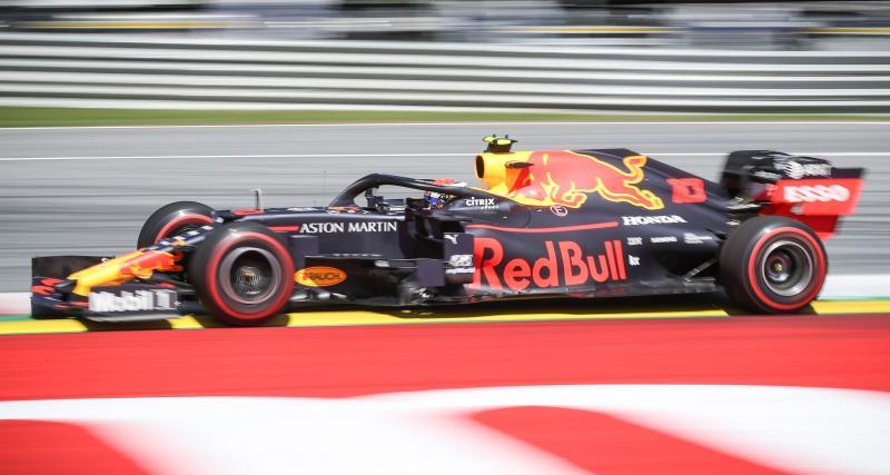 "Verstappen trop ""cash"" selon Briatore"