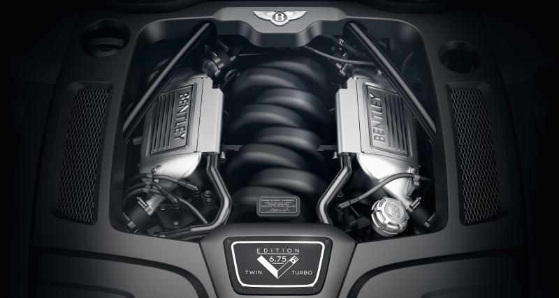 Un moteur qui fête ses 60 ans