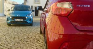 Essai de la nouvelle Hyundai i10 : plus grande qu'il n'y paraît