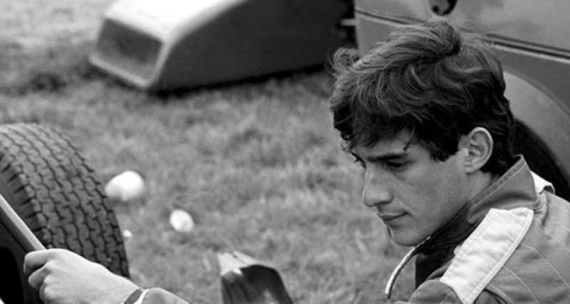 Ayrton Senna : une légende toujours aussi vénérée