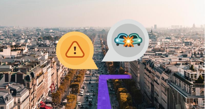 Nouvelles alertes et coût du voyage