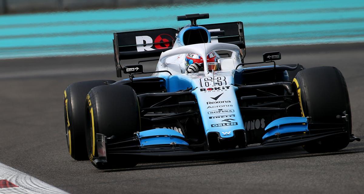 F1 : un pilote israélien intègre Williams