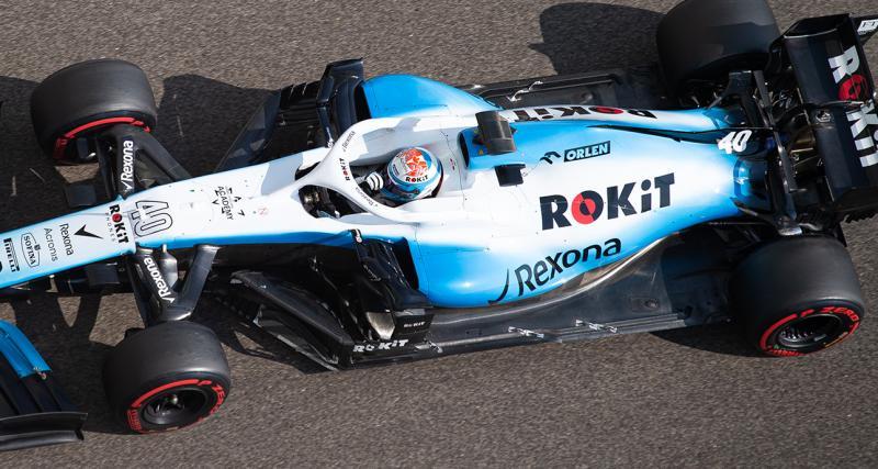 Un nouveau pays dans l'échiquier de la F1
