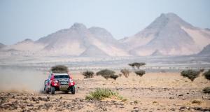 Dakar 2020 - Auto : la réaction de Sainz après la 10ème étape
