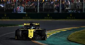 F1 - saison 2020 : Renault dévoile la date de présentation de sa nouvelle monoplace