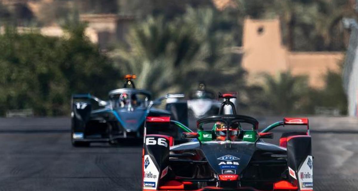 E-Prix de Santiago : à quelle heure et sur quelle chaîne TV voir la course ?