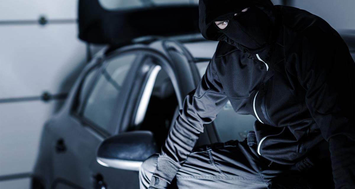 Le gang des voleurs de banquettes de Clio est tombé