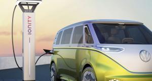 Réseau Ionity : grosse augmentation des tarifs de recharge, 0,79€/ kWh
