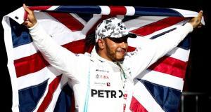 """Hamilton lance un avertissement à ses rivaux : """"Je vais être une machine en 2020"""""""