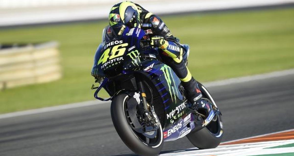 Moto GP : Yamaha sur la bonne voie pour battre Marquez ?