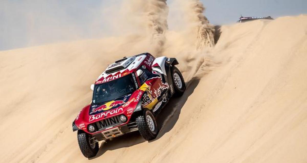 Dakar 2020 : que faut-il retenir de cette édition saoudienne ?