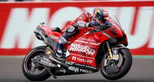 Moto GP : Jack Miller rêve d'être le successeur de Casey Stoner