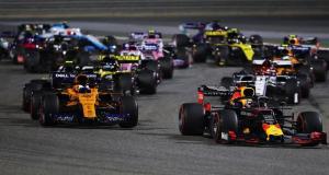 La F1, future discipline olympique ?