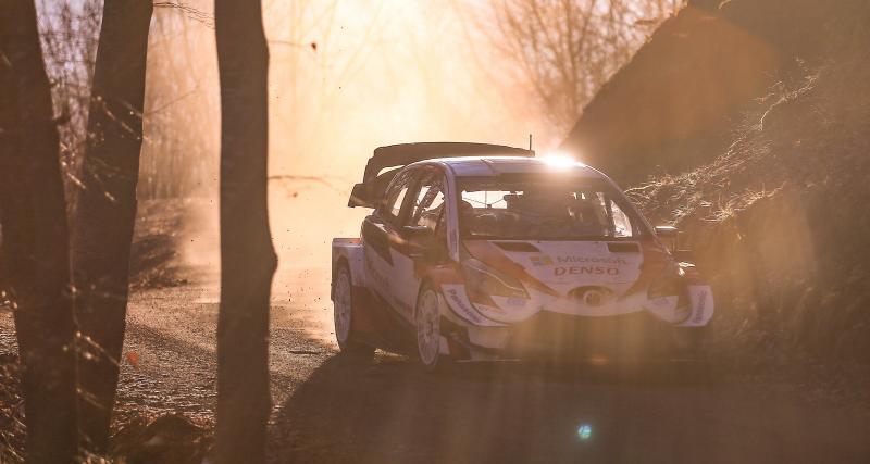 WRC : le calendrier de la saison 2020
