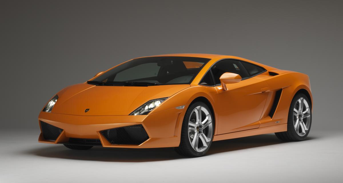 Le gardien de Manchester United éclate sa Lamborghini à 175 000 euros