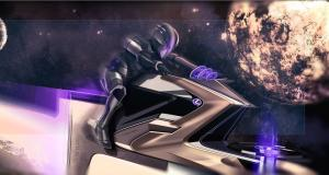 Lexus Lunar series : objectif Lune