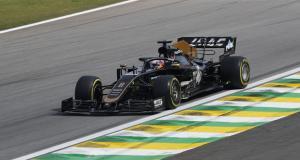 F1 - saison 2020 : horizon dégagé pour Haas ?