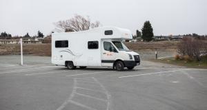 Camping-car : une attaque qui sent le gaz