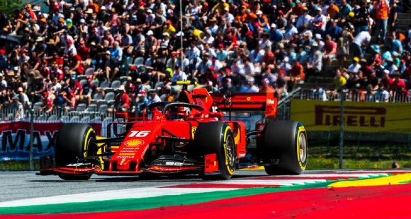 Canal+ prolonge de deux saisons l'aventure avec la F1