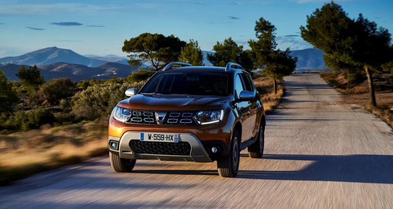 Dacia Duster ECO-G à partir de 12 490 euros : tous les prix de la bi-carburation