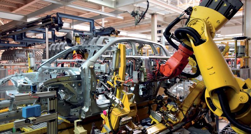 Mutation automobile: la fin d'une industrie ?