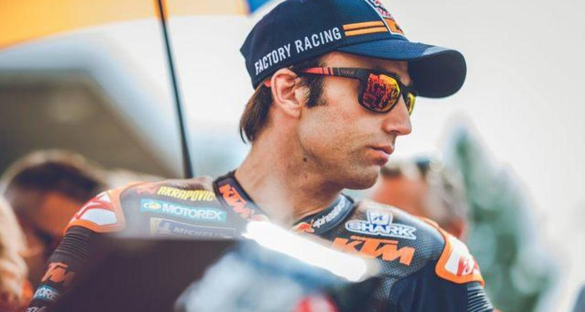 Moto GP : Zarco explique son engagement avec Avintia