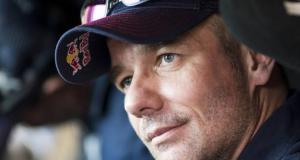 """Loeb sur la F1 : """"pas ma tasse de thé"""""""