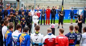 La F1 et la FIA s'engagent pour le climat