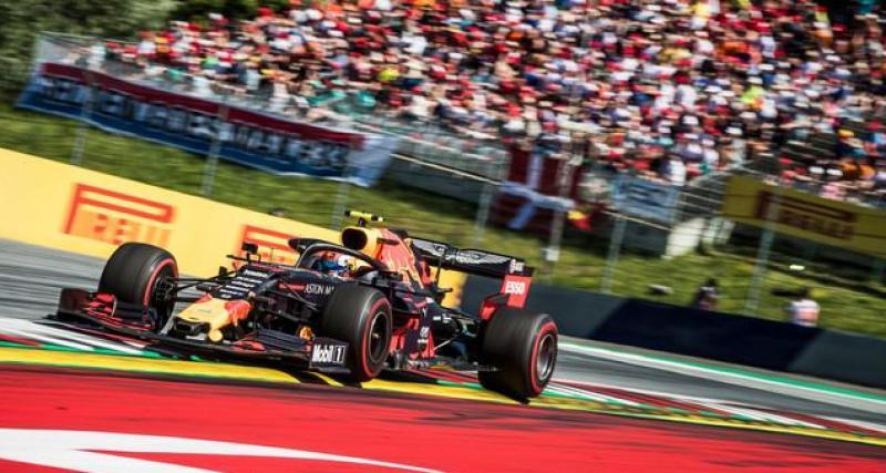 """F1 - Helmut Marko : """"Nous voulons lutter pour le championnat"""""""