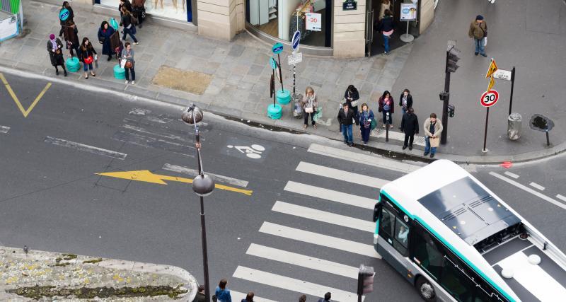 TestingTime : gagnez 200 € en testant des voitures autonomes