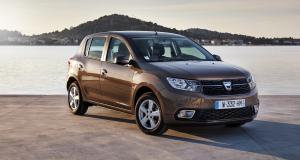 Dacia Sandero TCe 100 ECO-G : à partir de 11 190 euros, les prix de la bi-carburation