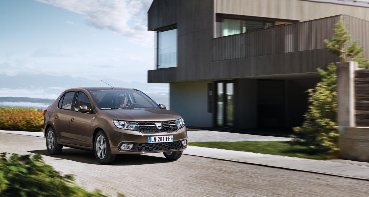 Les Dacia Logan et Logan MCV passe au GPL à partir de 10 960 euros