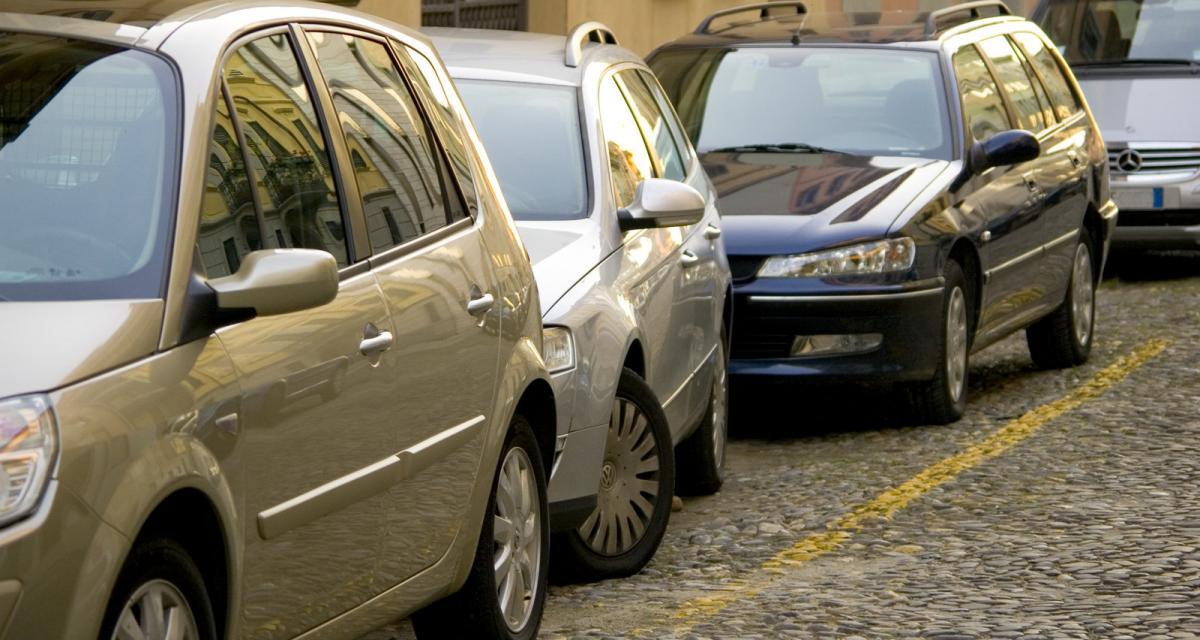 Amende de stationnement : la combine des Marseillais pour ne pas payer