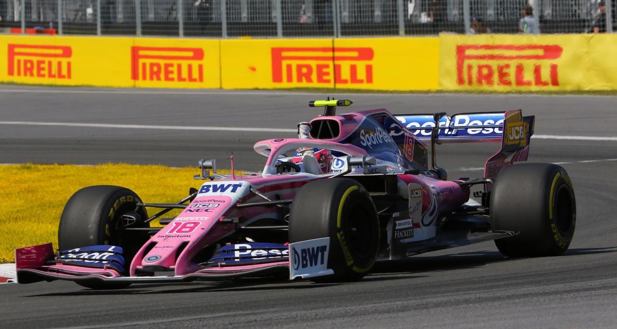 F1 - saison 2020 : Racing Point dévoile la date de présentation de sa nouvelle monoplace