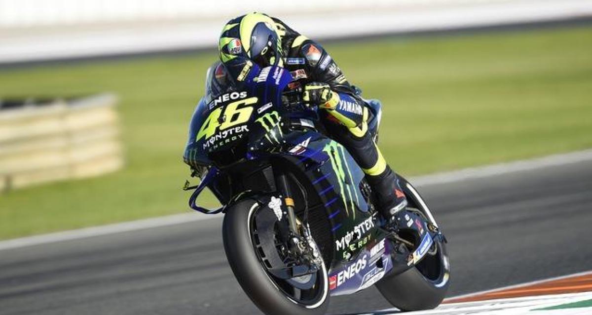 Anthony West accuse Rossi et Marquez de tricherie
