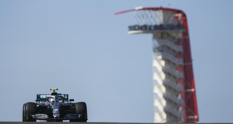 F1 - saison 2020 : la FIA réunie à Paris pour finaliser le nouveau règlement