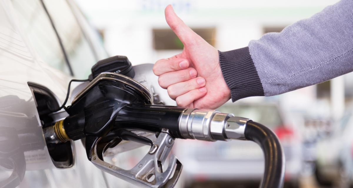Luxembourg : le litre de Diesel bientôt à 1 euro ?