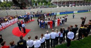 Mort de Kobe Bryant : les stars de la F1 réagissent au tragique décès de la légende américaine