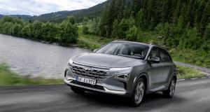 Hyundai Nexo hydrogène : Clevershuttle se dote de 25 exemplaires pour sa flotte berlinoise