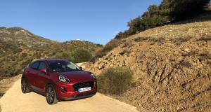 Essai du Ford Puma : révolution à 48V