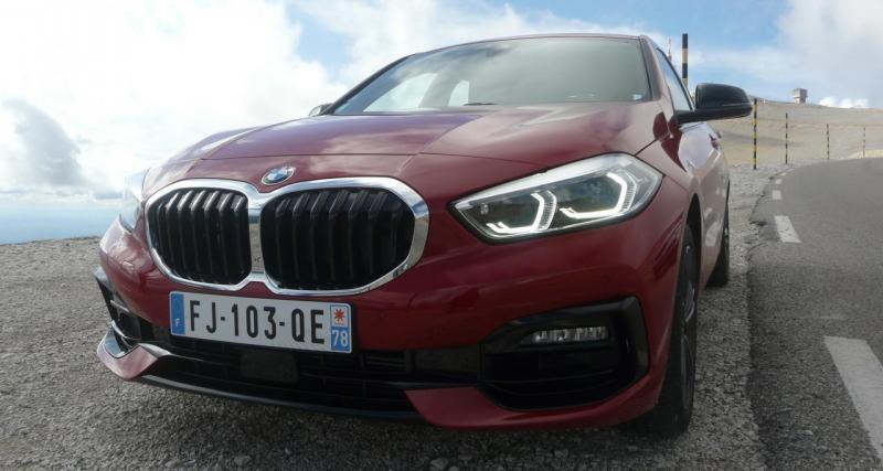 Flashé à 229 km/h en BMW pour ne pas rater le rallye de Monte-Carlo