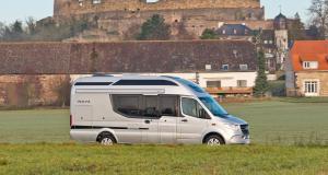 Nova EB Strada : le loisir premium à 103 000 euros