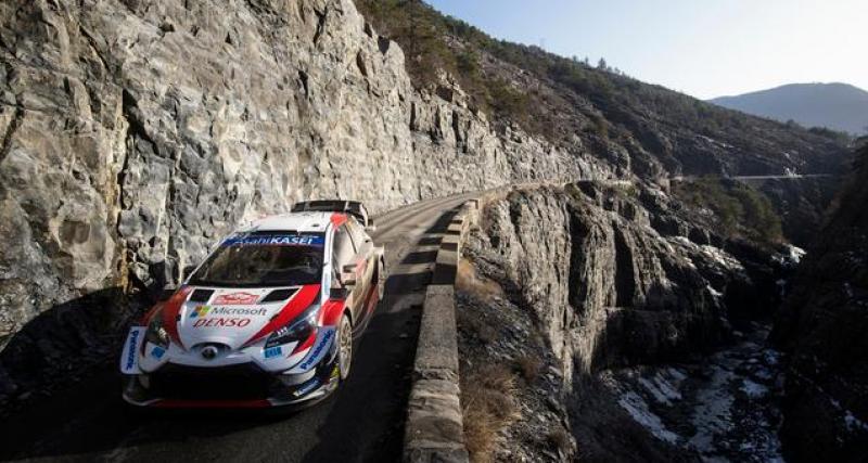 WRC : Ogier, trop prudent à Monte-Carlo ?