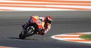 Moto GP : Marquez inquiète à Sepang