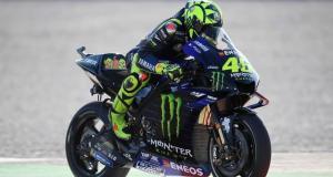 Moto GP : Quartararo remplacera Rossi en 2021 chez Yamaha