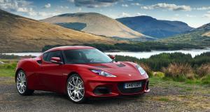 Lotus Evora GT410 : plus de confort et moins chère que la version Sport