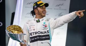 """Helmut Marko - Red Bull : """"Personne ne paiera 55 millions pour Hamilton, sauf Ferrari"""""""