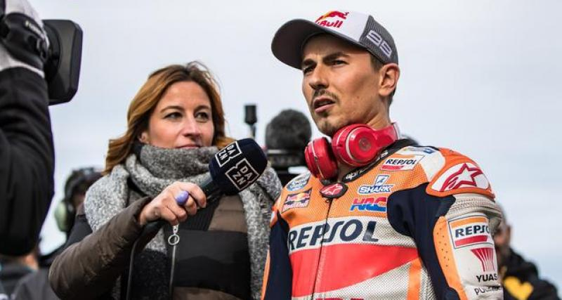 MotoGP: Valentino Rossi, ou comment soigner la fin